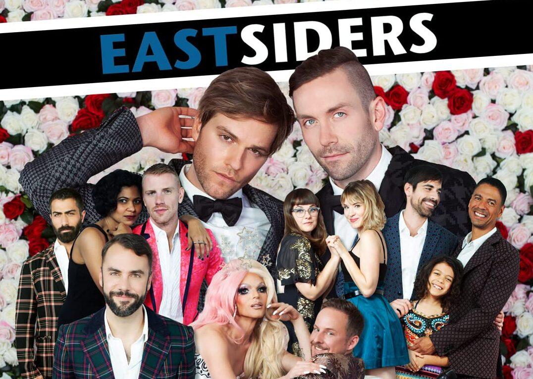 Què ens ha semblat Eastsiders?