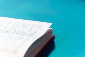 Diccionari honest: curtmetratge