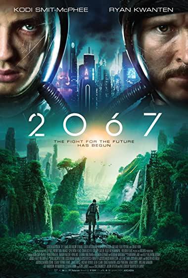 Què ens ha semblat 2067