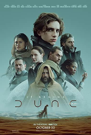 Què ens ha semblat Dune el remake